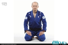 Today on BJJHQ Muae Furinkazan Blue Gi - $120